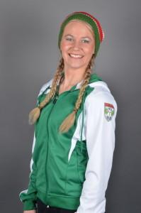 Nadja Sisinio