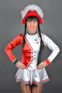 Sina-Marie Marzen
